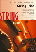 Cover: Trios Strings